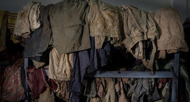 Survivors Welcome Extradition Of Rwandan Genocide Suspect