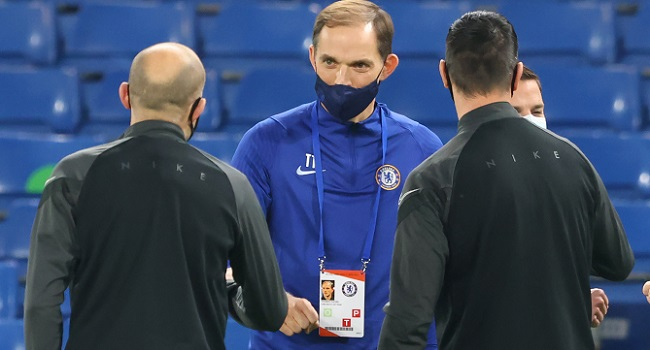'I Am Here To Challenge For Every Trophy' – Chelsea's Tuchel