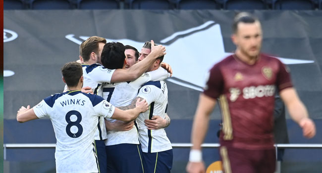 Spurs Win Comfortably Against Leeds As More Matches Suffer COVID-19 Gloom