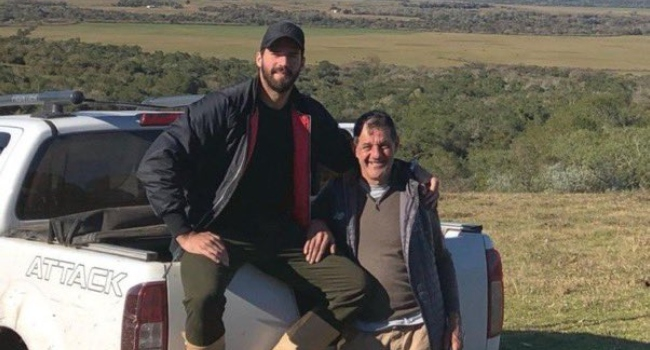 Liverpool Goalkeeper Alisson Becker's Father Drowns In Brazil