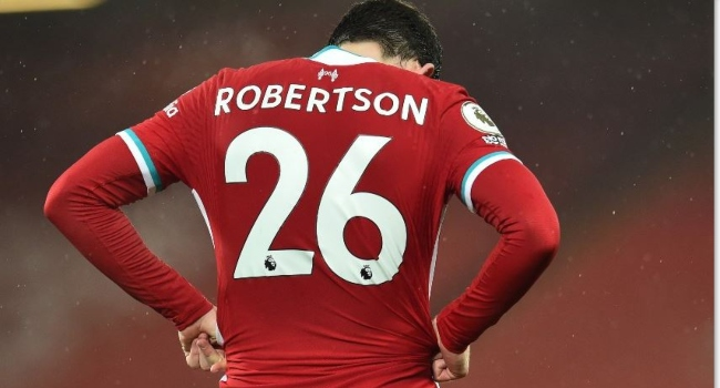 'We Are Not In The Title Race,' Says Robertson