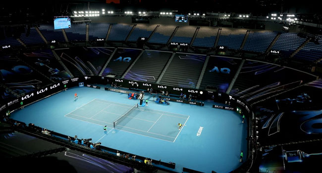 Australian Open To Allow 7,500 Centre Court Fans