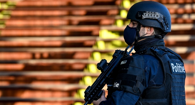 Iran Diplomat Bags 20 Year Sentence For Paris Bomb Plot