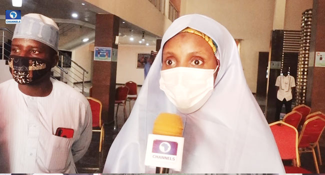 NSTA Passengers' Kidnap: They Threatened To Kill Us, Abducted Victim Narrates Ordeal