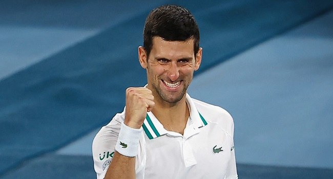Djokovic Takes Federer's World Number One Record, Eyes Grand Slam History