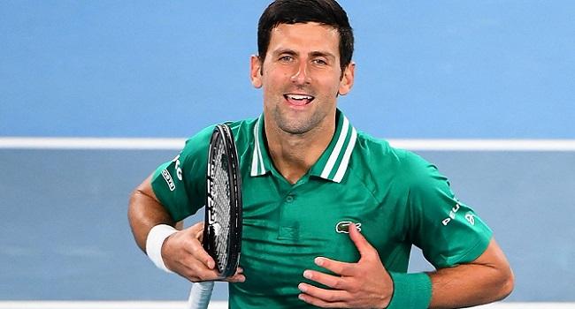 Djokovic Passes Tiafoe Test, Serena Sublime At Australian Open