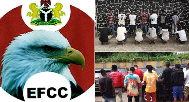 We Arrested Over 1,500 Suspects In Six Months – EFCC Chairman