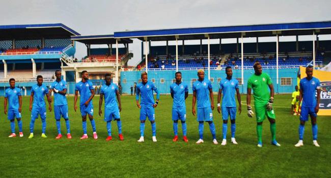NPFL 21: Enyimba Extend Sunshine Stars' Winless Run