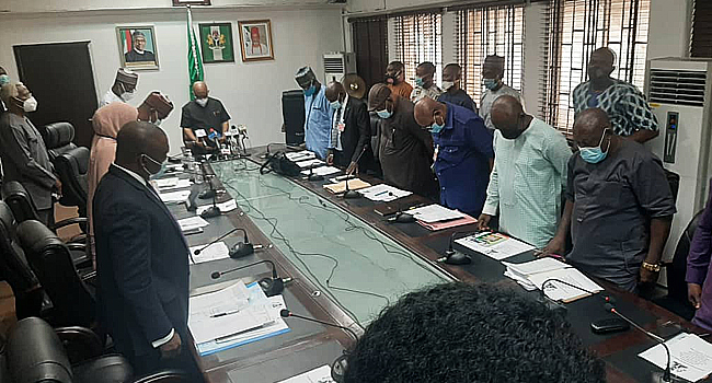 FG's Meeting With University Workers Ends In Deadlock