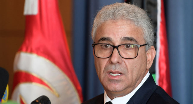 Libya's Minister Escapes Assassination Attempt