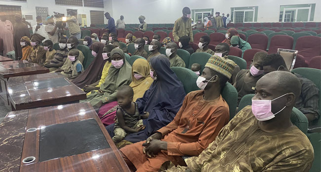 UPDATED: Niger Govt Secures Release Of 53 Kidnapped NSTA Passengers