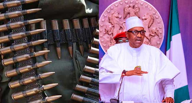 State Govts Must Stop Their Policy Of Rewarding Bandits With Money, Vehicles – Buhari