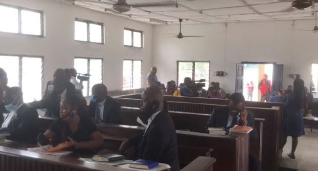 Forceful Invasion: Okorocha's Aide, 13 Others Arraigned In Owerri