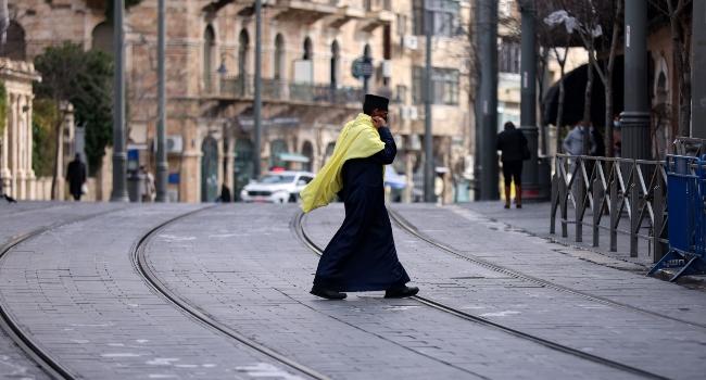 Israel Extends Nationwide COVID-19 Lockdown