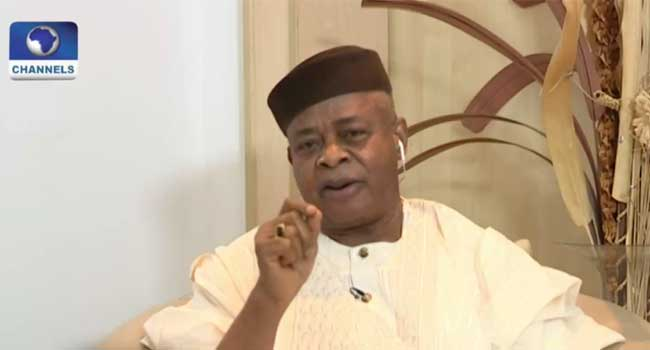 APC Has Done Tremendously Well For The South-East – Nnamani