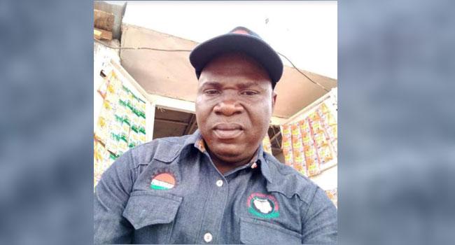 Kidnapped Taraba NLC Chairman Regains Freedom