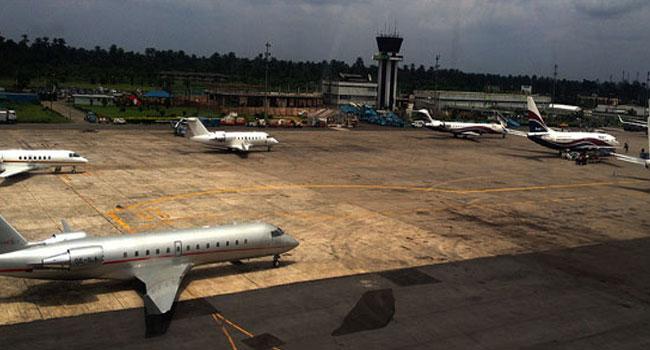 FAAN Temporarily Shuts Runway At Lagos Airport