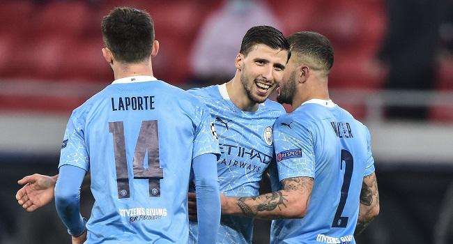 Man City Chase Quadruple As Man Utd Aim To Spoil Tuchel's Record