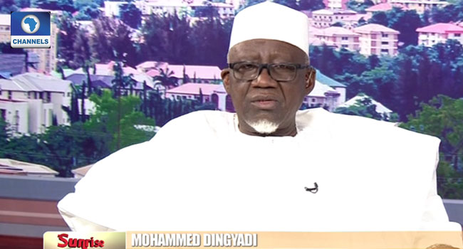 Kidnapping: We Will Install CCTV Cameras On All Major Highways, Says Minister Of Police Affairs
