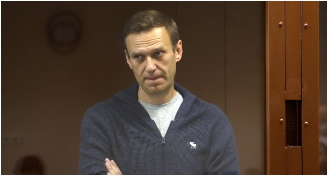 US To Impose Sanctions On Russia For Navalny Poisoning: Report
