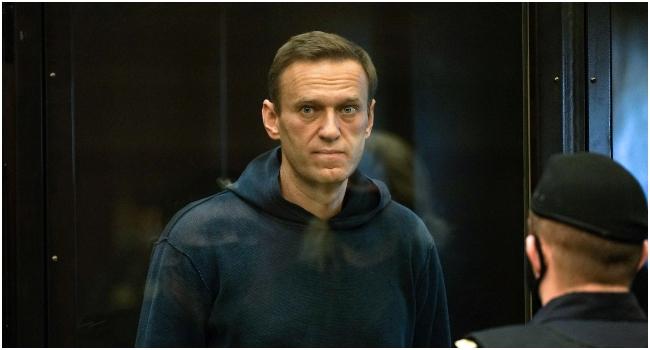 Jailed Navalny's Health Worsening, Lawyers Denied Access