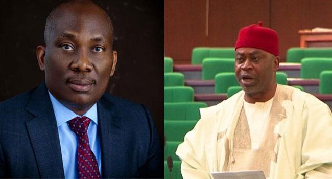 PDP Lifts Suspension On Ndudi Elumelu, Toby Okechukwu, Others