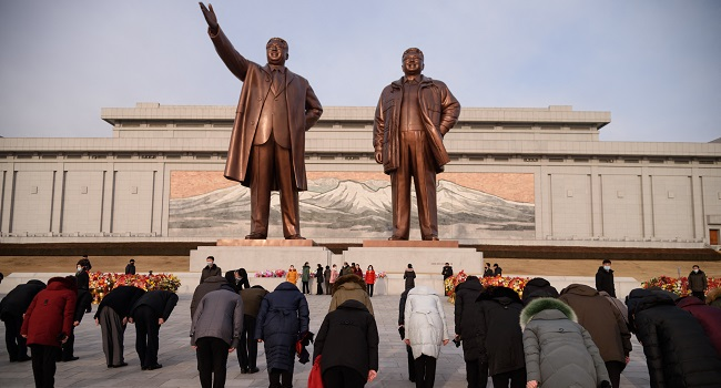 US Charges North Korean Hackers In $1.3 Bn Theft Scheme