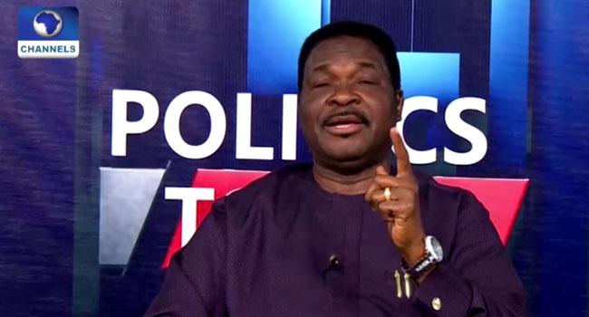 IGP's Tenure Extension: Mr President's Action Is Illegal, Unconstitutional – Ozekhome