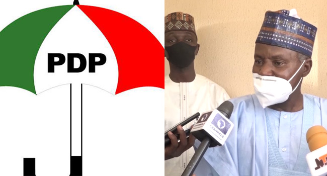 Bandits: PDP Demands Immediate Sack Of Defence Minister For Asking Nigerians To Defend Themselves