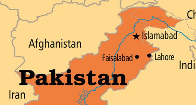 Four Killed In Pakistan Suicide Blast Near Afghan Border – Police