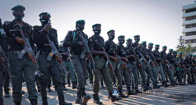 Banditry: IGP Deploys 275 Special Forces To Zamfara