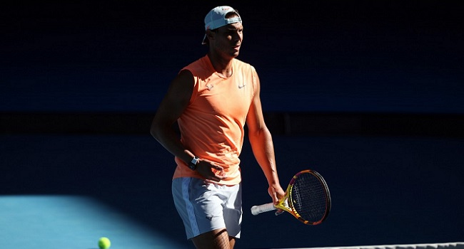 Nadal Out Of Top Three As Sinner Climbs ATP Rankings