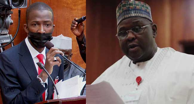 Senate Defends Confirmation Of New EFCC Boss, Says He Was Never Arrested For Corruption