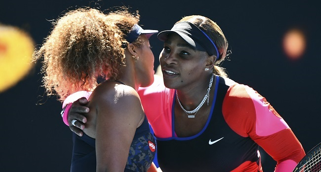 Osaka Aims To Inspire New Generation But Says Williams Is Still The Queen