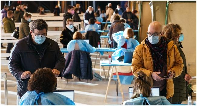 Spain Surpasses Three Million COVID-19 Cases – Health Ministry