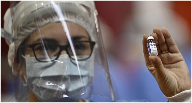 Russia's Sputnik V Vaccine 91.6% Effective – Lancet Study