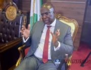 Minister of State for Petroleum Resources, Timipre Sylva, appeared on Channels Television's NewsNight on February 8, 2020.