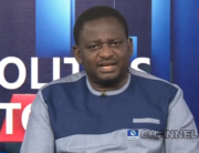 Presidential spokesman, Femi Adesina, made an appearance on Channels Television on February 9, 2021.