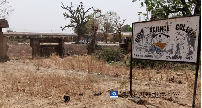 From Katsina To Niger To Zamfara: How Bandits Abducted Over 670 Students In Three Months