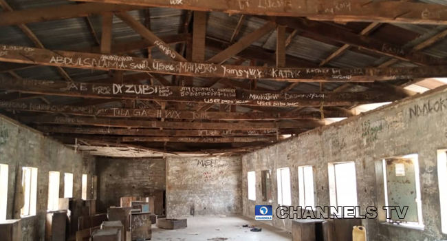 Government Science Secondary School, Kagara, in Niger State was attacked by gunmen on February 17, 2021.