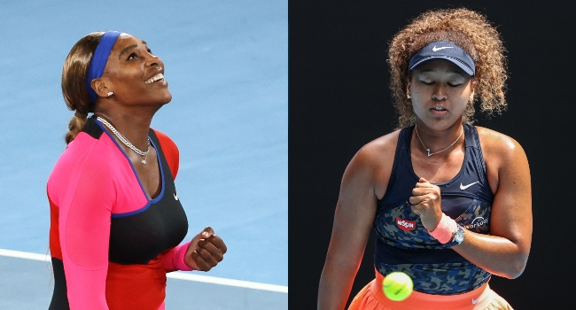 Williams To Face Osaka In Australian Open Semi-Final thumbnail