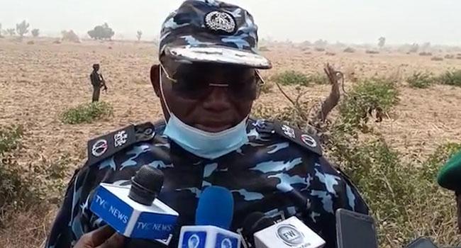 Zamfara Abduction: Police Deploy Surveillance Helicopters To Gusau