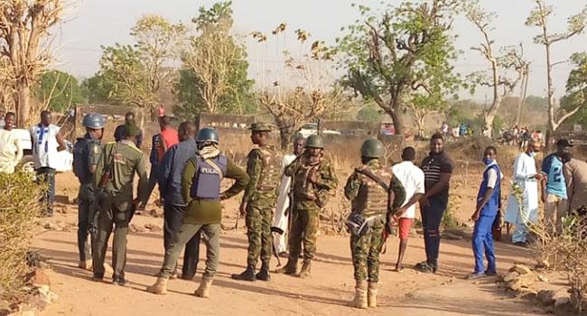Thursday Update: Kagara Abduction, Service Chiefs and NIN Registration