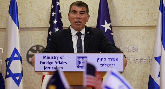 Kosovo Establishes Israel Ties, To Open Embassy In Jerusalem
