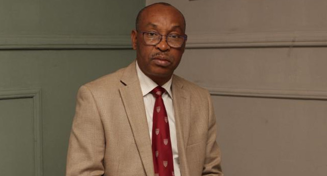 Buhari Appoints Ogbonnaya Orji As NEITI's Executive Secretary