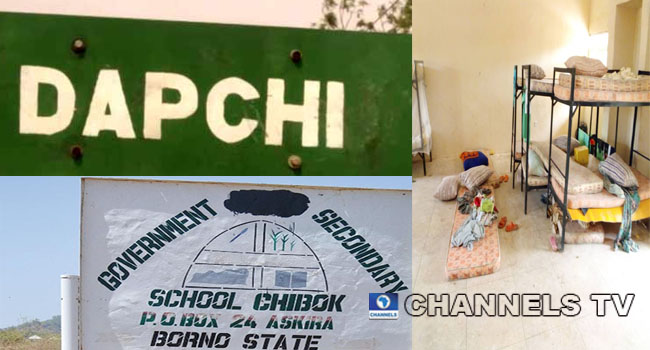 From Chibok To Jangebe:A Timeline Of School Kidnappings In Nigeria