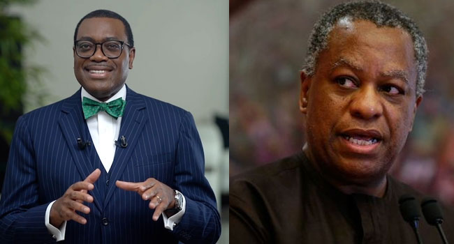 Adesina Hails Onyeama, Says Nigerians Got Global Positions Under His Watch