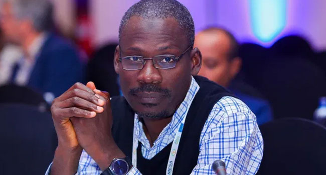 No Adequate Satellite To Monitor Bandits, Says National Space Agency DG