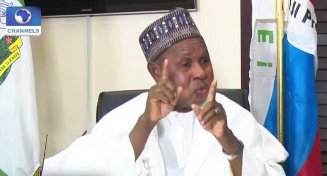 With Determination, Nigeria Will Overcome Its Challenges – Masari