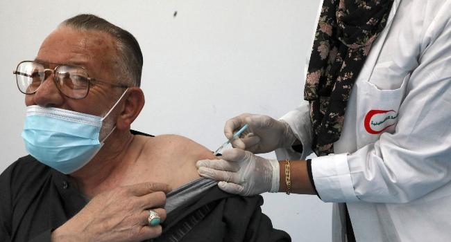 Sweden Resumes AstraZeneca Vaccine Use For Seniors